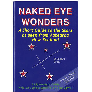 Naked Eye Wonders (4th Edition)