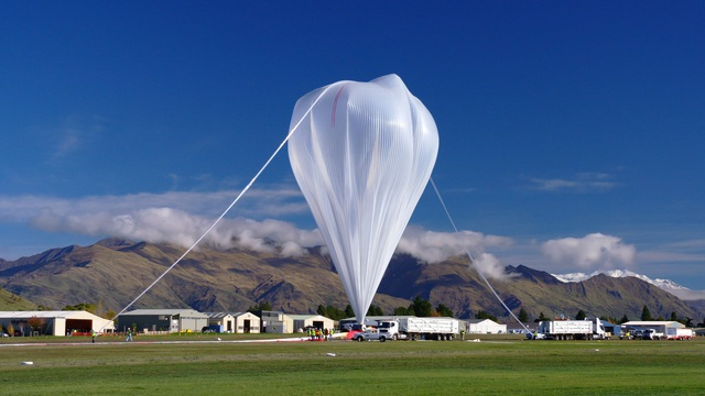 NASA to Stay in Wanaka for Further Ten Years